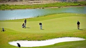 Golf: European Tour - Open de France - finał