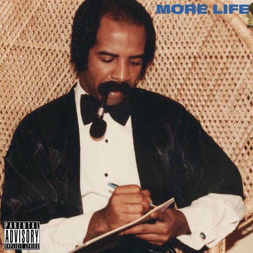"""Nowym albumem Drake udowadnia, że to właśnie on jest obecnie największą gwiazdą na scenie i jedną z niewielu osób, które mogą pozwolić sobie na wszystko. Na """"More Life"""" jedzie już totalnie bez trzymanki i robi co mu się jawnie podoba. Bo może."""