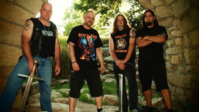 Weterani amerykańskiego heavy metalu z grupy Manilla Road wystąpią pod koniec maja w Warszawie.
