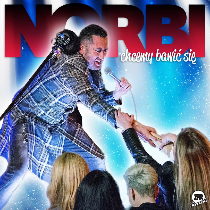 """""""Sens"""" - tak brzmieć będzie tytuł nowej płyty Norbiego. Poniżej możecie już zobaczyć teledysk do promującego singla """"Chcemy bawić się""""."""