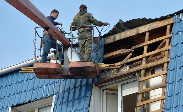 Służba Bezpieczeństwa Ukrainy (SBU) oferuje 25 tysięcy hrywien, czyli równowartość ok. 3,6 tys. złotych, za informacje w sprawie ostrzelania siedziby polskiego konsulatu w Łucku. Atak potępili przedstawiciele najwyższych władz ukraińskich.