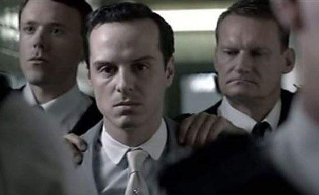 """Andrew Scott znany masowej publiczności głównie jako Moriarty z serialu """"Sherlock"""" przyjeżdża do Krakowa z filmem """"Handsome Devil"""". To kolejny tytuł, który publiczność festiwalu Netia Off Camera obejrzy w ramach sekcji """"Aż po grób""""."""