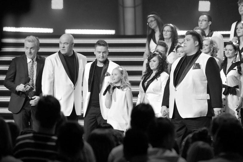 """W poniedziałek (3 kwietnia) zmarł Piotr Jacyno, wokalista znany z telewizyjnej """"Bitwy na głosy"""". Z drużyną Ryszarda Rynkowskiego w 2012 r. zajął drugie miejsce."""