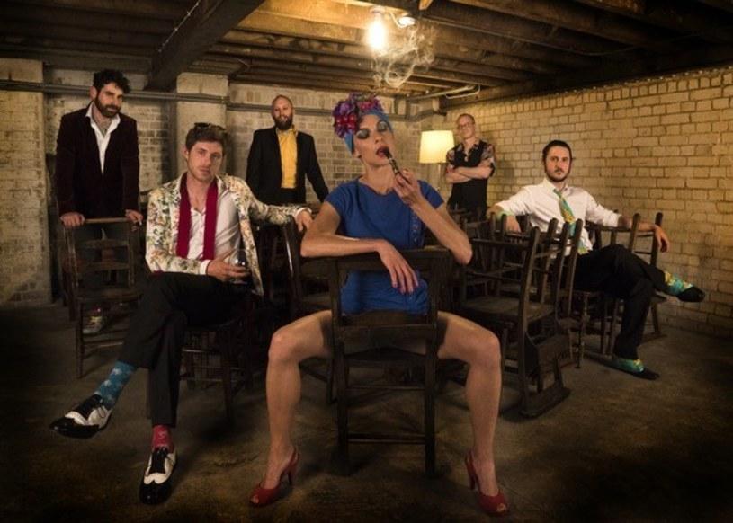 Niemcy z Annisokay i porywający do tańca Brytyjczycy z Molotov Jukebox dołączają do składu tegorocznego Przystanku Woodstock.