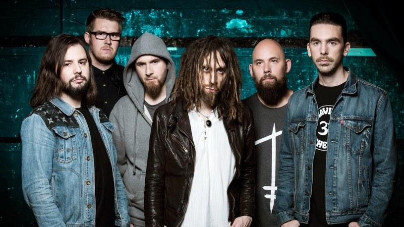 Brytyjska, progmetalowa grupa SikTh wyda 2 czerwca nowy album.