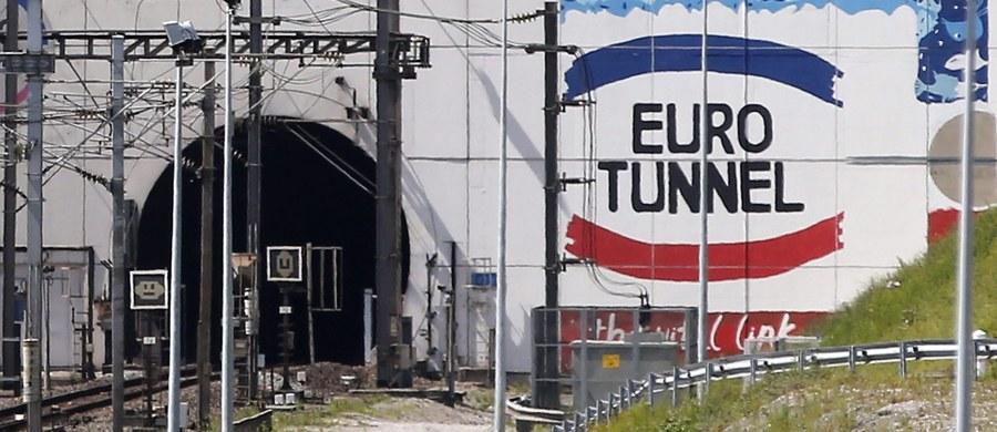 Wielka Brytania gotowa była wysadzić w powietrze tunel pod kanałem La Manche. Plany takie przygotowano jeszcze przed jego powstaniem w 1969 roku, gdy budowa była już zatwierdzona i znajdowała się we wstępnej fazie projektu. Dotyczyły one profilaktyki na wypadek inwazji wojsk radzieckich.