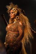 Beyonce doczekała się rzeźby. Zobacz z czego!