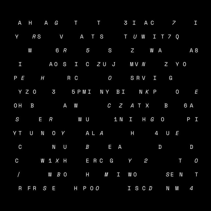 """Piotr Kaliński to doświadczony gdański producent i instrumentalista, o którym niedługo może być naprawdę głośno. Wszystko za sprawą albumu """"Szum"""". Albumu tak doskonałego, że talentu Polakowi mogą pozazdrościć czołowe postacie światowej sceny muzyki elektronicznej."""