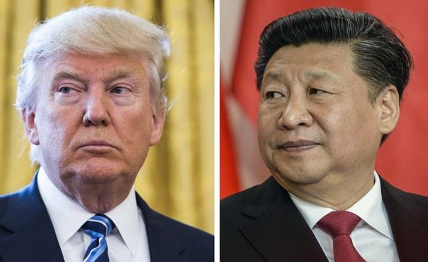"""""""Osiągnęliśmy olbrzymi postęp"""" - powiedział prezydent USA Donald Trump po zakończeniu w piątek dwudniowego spotkania na szczycie z prezydentem Chin Xi Jinpingiem w swej prywatnej rezydencji Mar-a-Lago na Florydzie."""