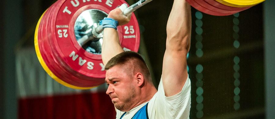 Arkadiusz Michalski (Budowlani Opole) zdobył brązowy medal mistrzostw Europy w podnoszeniu ciężarów w kategorii 105 kg. Na pomoście w Splicie uzyskał w dwuboju 387 kg. Wygrał Ormianin Simon Martirosjan - 414 kg, a srebro wywalczył Bułgar Wasil Gospodinow - 397 kg.