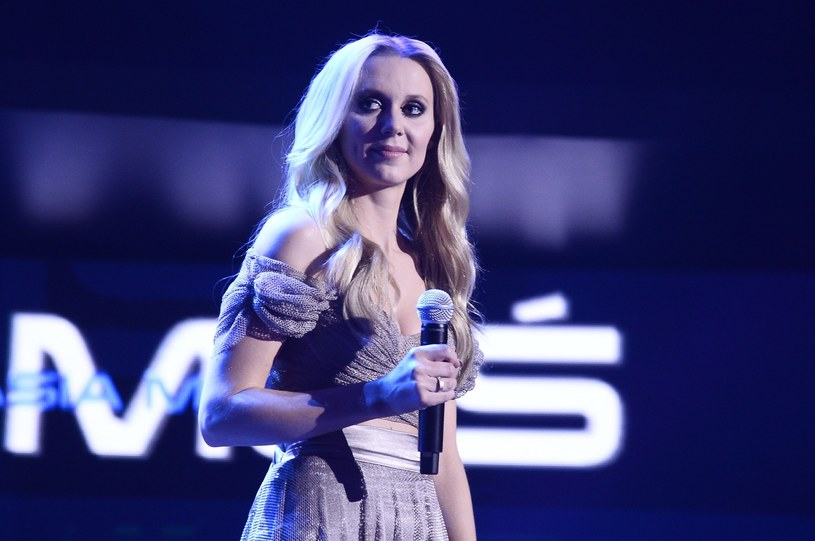 Po występach w Kijowie, Rydze, Londynie i Tel Awiwie tym razem Kasia Moś pojawiła się w Amsterdamie. 8 kwietnia wystąpiła na najważniejszej i najbardziej prestiżowej imprezie przed Eurowizją.