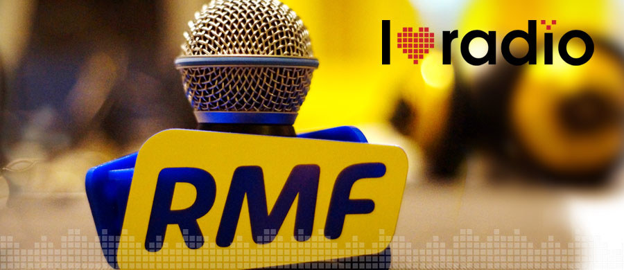 120 000 tysięcy udało się zebrać w akcji charytatywnej I love radio. Dziś 11 kwietnia z okazji Dnia Radia, w porannym pasmie na antenie ponad 160 rozgłośni radiowych w całym kraju - w tym w RMF FM, w RMF MAXXX i RMF Classic - wyemitowany został blok reklamowy, z którego całkowity przychód zostanie przeznaczony na rehabilitację dzieci z niedosłuchem.