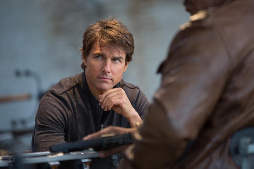 """W Paryżu rozpoczęły się zdjęcia do szóstej części przebojowej serii """"Mission: Impossible"""". W roli agenta Ethana Hunta występuje jak zwykle Tom Cruise."""