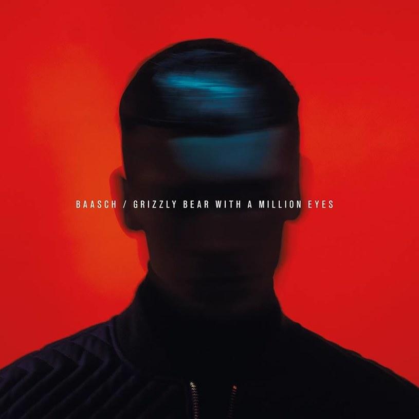 """Płyta Baascha """"Grizzly Bear With A Million Eyes"""" ujrzy światło dzienne 21 kwietnia. Tego samego dnia na Facebooku artysty obejrzeć będzie można specjalny premierowy live stream."""