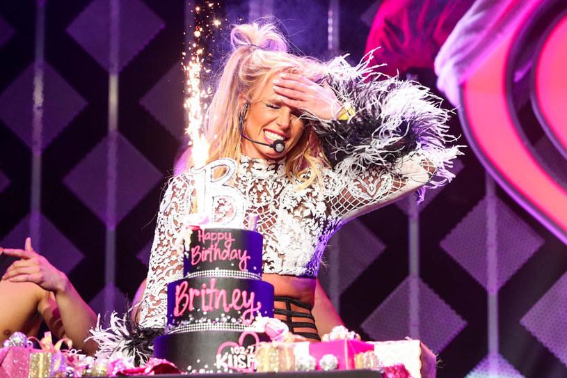 Jeszcze tylko do końca 2017 roku Britney Spears będzie występować w Las Vegas.