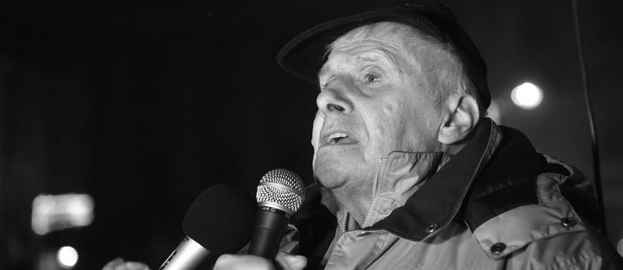 Pogrzeb prof. Jerzego Vetulaniego odbędzie się we wtorek 18 kwietnia na cmentarzu Rakowickim w Krakowie - poinformował Urząd Miasta Krakowa. Vetulani był wybitnym neurobiologiem. Zmarł 6 kwietnia.
