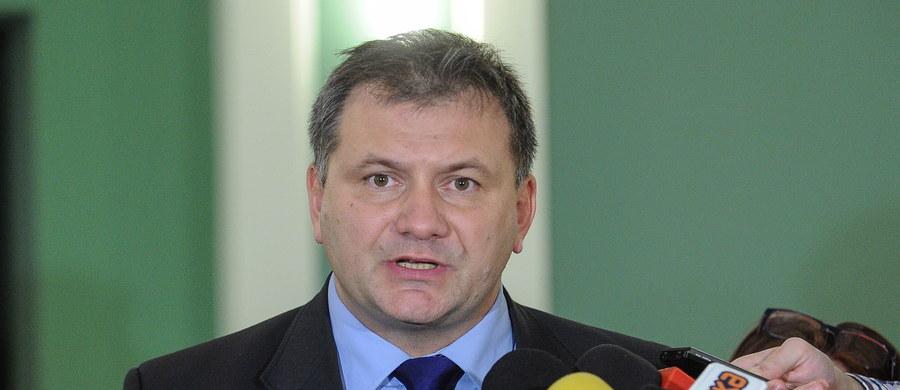 Centralne Biuro Antykorupcyjne podjęło kontrolę oświadczeń majątkowych sędziego Waldemara Żurka, rzecznika prasowego Krajowej Rady Sądownictwa - dowiedziała się PAP w CBA. Wcześniej Biuro analizowało jego oświadczenia i zdecydowało o wszczęciu kontroli.