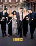 """""""Przyjaciele"""": Powstaje musical parodiujący serial"""