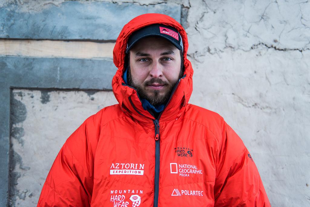Fot. Mateusz Waligóra, www.mateuszwaligora.com / Michał Dzikowski, www.clearskiesahead.com