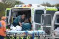 Australia: Rekin zaatakował 17-latkę na oczach rodziny