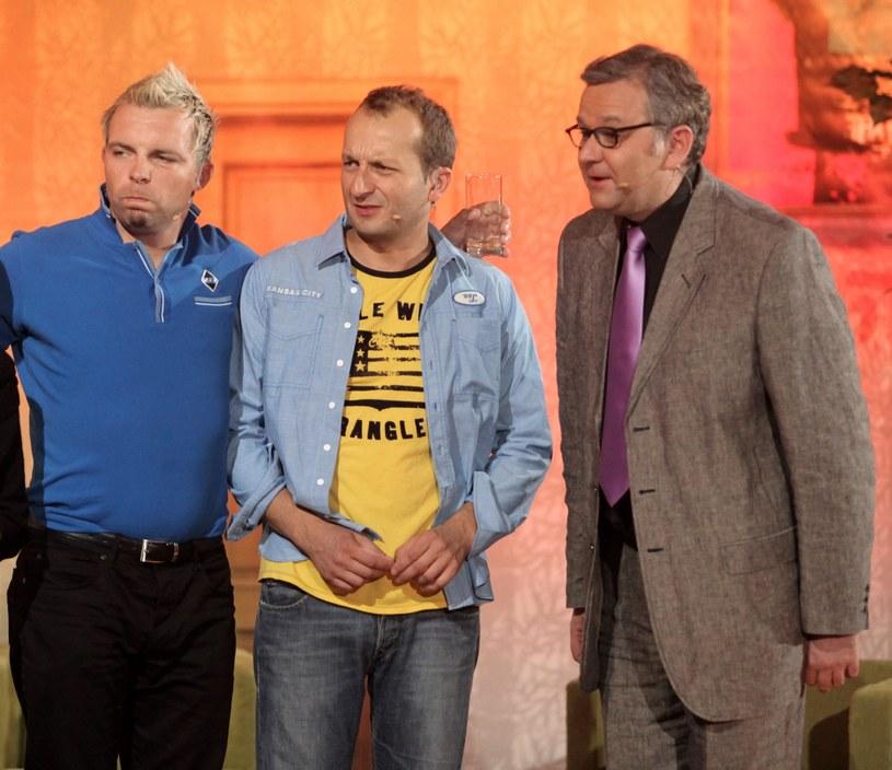 """7 maja na antenie TV4 odbędzie się premiera siódmego sezonu kultowego serialu """"Spadkobiercy""""."""