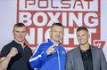 Polsat Boxing Night. Tomasz Adamek: Wracam, bo czuję niedosyt