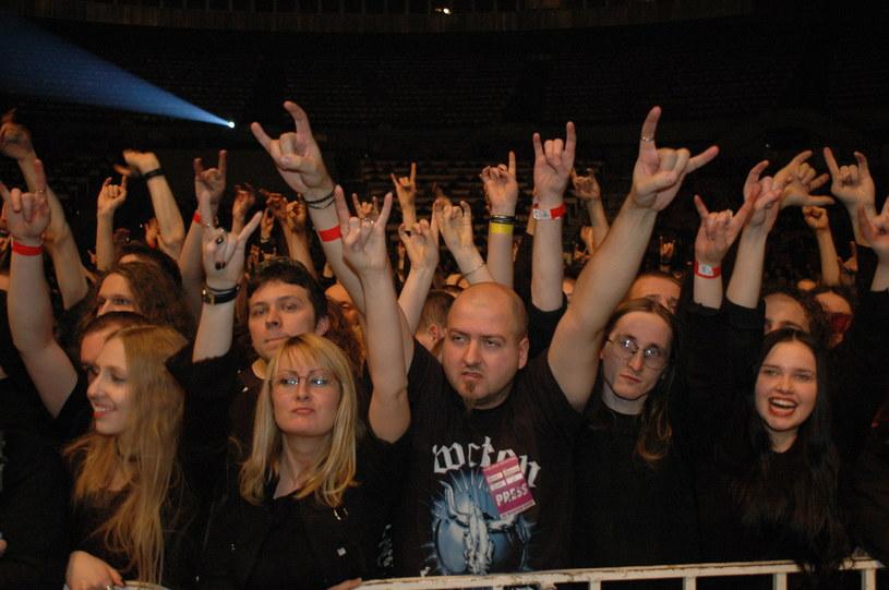 Po 9-letniej przerwie w sobotę (22 kwietnia) odbędzie się XXIII edycja Metalmanii.