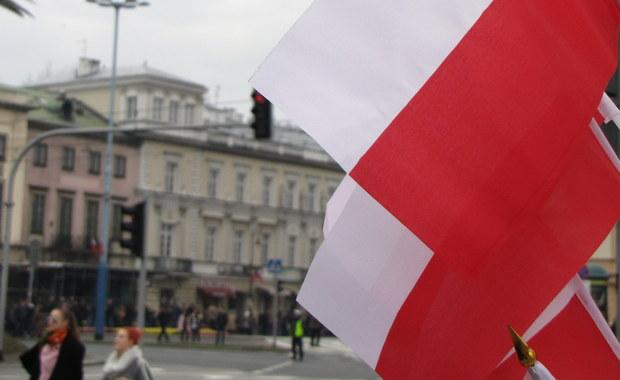 80 lat temu, ustawą z 23 kwietnia 1937 roku ustanowione zostało Święto Niepodległości. Przed wybuchem II wojny światowej oficjalne obchody Święta Niepodległości odbyły się tylko dwa razy: 11 listopada 1937 r. i 1938 r. - w 20. rocznicę odzyskania przez Polskę suwerenności państwowej.