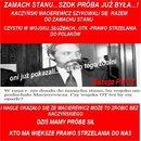 Kto ma większe prawo do strzelania do Polaków?