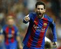 Lionel Messi ostrzega Real. Barcelona nadal walczy o tytuł