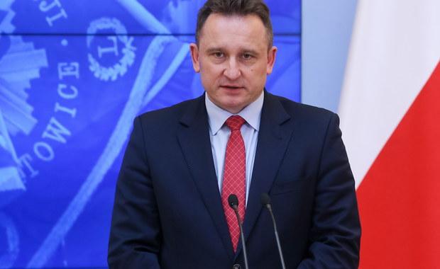 Dotychczasowy komendant wojewódzki policji w Krakowie nadinspektor Tomasz Miłkowski od środy obejmie stanowisko szefa BOR - poinformowała premier Beata Szydło.