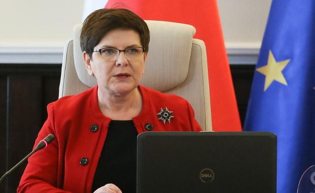 Potwierdzają się nieoficjalnie doniesienia dziennikarzy RMF FM. Premier Beata Szydło odebrała wicepremierowi Mateuszowi Morawieckiemu nadzór nad największych polskim ubezpieczycielem - PZU.