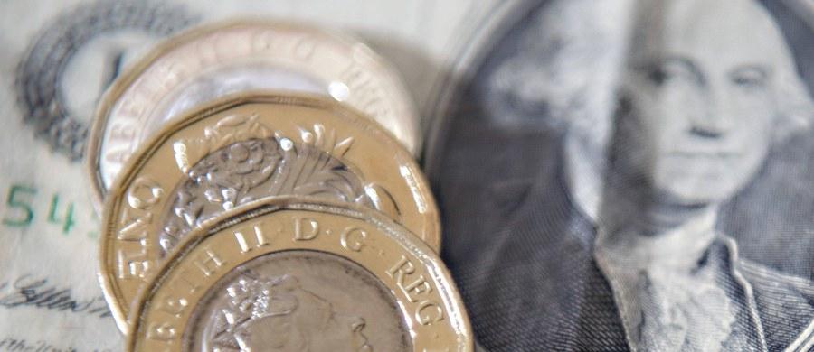 Nowe brytyjskie jednofuntówki miały być niemożliwe do podrobienia. Tymczasem media na Wyspach Brytyjskich donoszą o pierwszych fałszywych monetach, które pojawiły się już w obiegu.