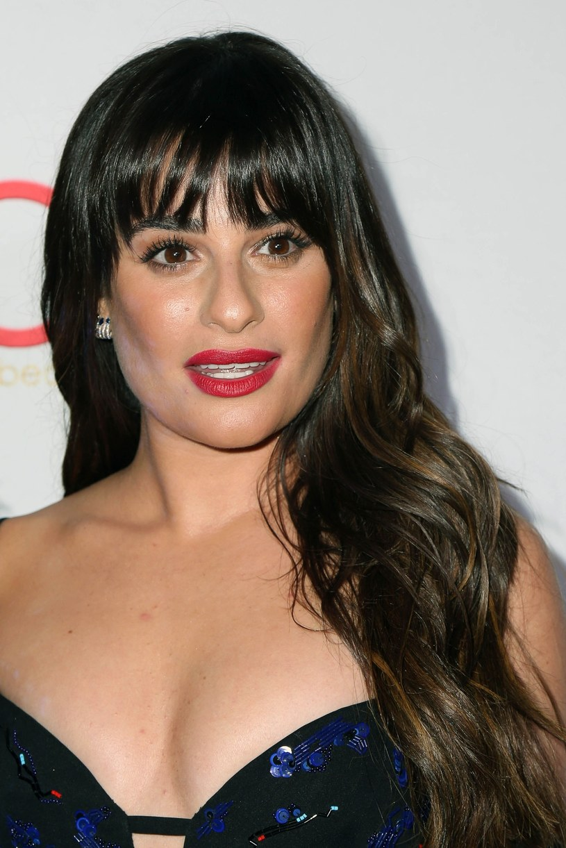 """Po czterech latach od śmierci swojego partnera Cory'ego Monteitha znana z serialu """"Glee"""" wokalistka i aktorka Lea Michele uporała się z żałobą i zamierza patrzeć w przyszłość."""