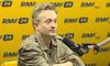 """Mariusz z """"Ucha Prezesa"""" w RMF FM: Razy po równo"""