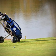 Golf: European Tour - Open de France - 1. runda