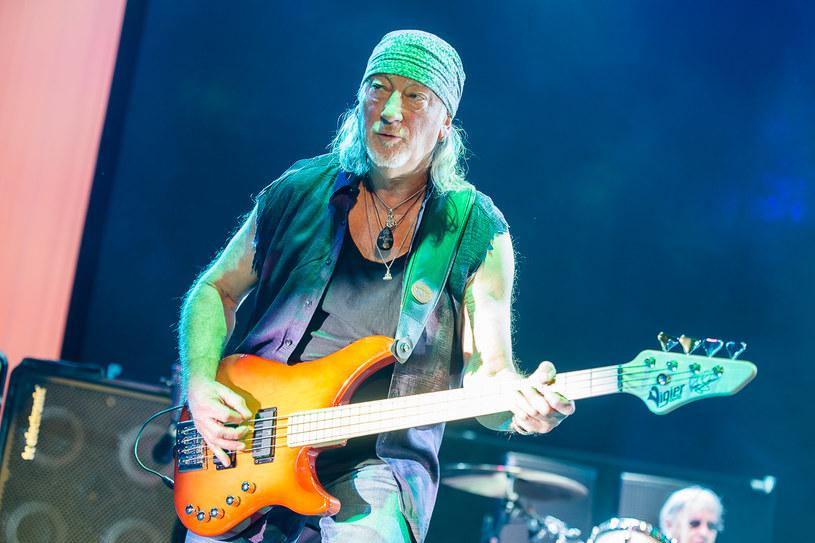 """""""W latach 60. jeśli dołączałeś do zespołu, to miałeś szczęście, jeśli graliście rok albo dwa"""" - mówi Roger Glover, basista hardrockowych weteranów z Deep Purple. Grupa promuje wydany na początku kwietnia 20. album w swojej dyskografii - """"inFinite""""."""