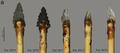 Ludzie używali broni już 77 tys. lat temu