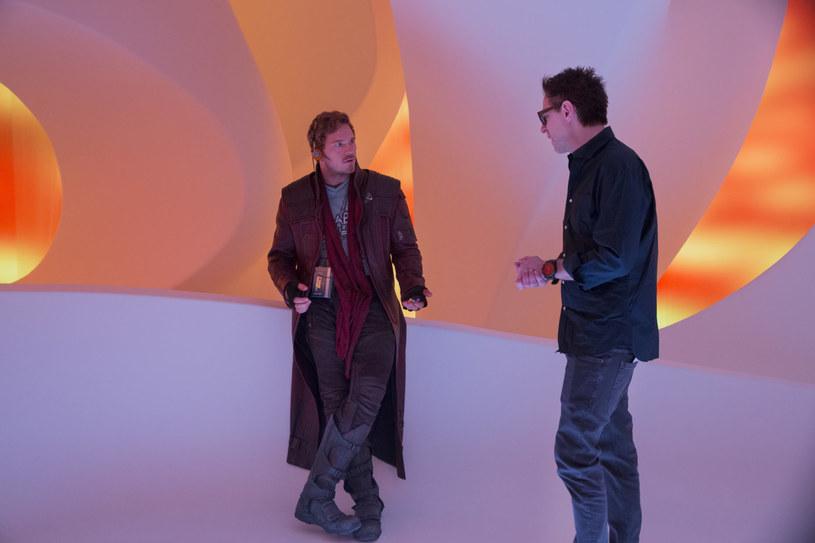 Jak James Gunn z mało znanego komiksu zrobił totalną miazgę i podbił wszechświat?
