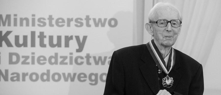 W wieku 79 lat zmarł Tomasz Burek - polski krytyk literacki i historyk literatury. Był pracownikiem Instytutu Badań Literackich Polskiej Akademii Nauk.