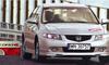 "Honda Accord 2.4 Type-S (2003) - ""S"" znaczy komfort"