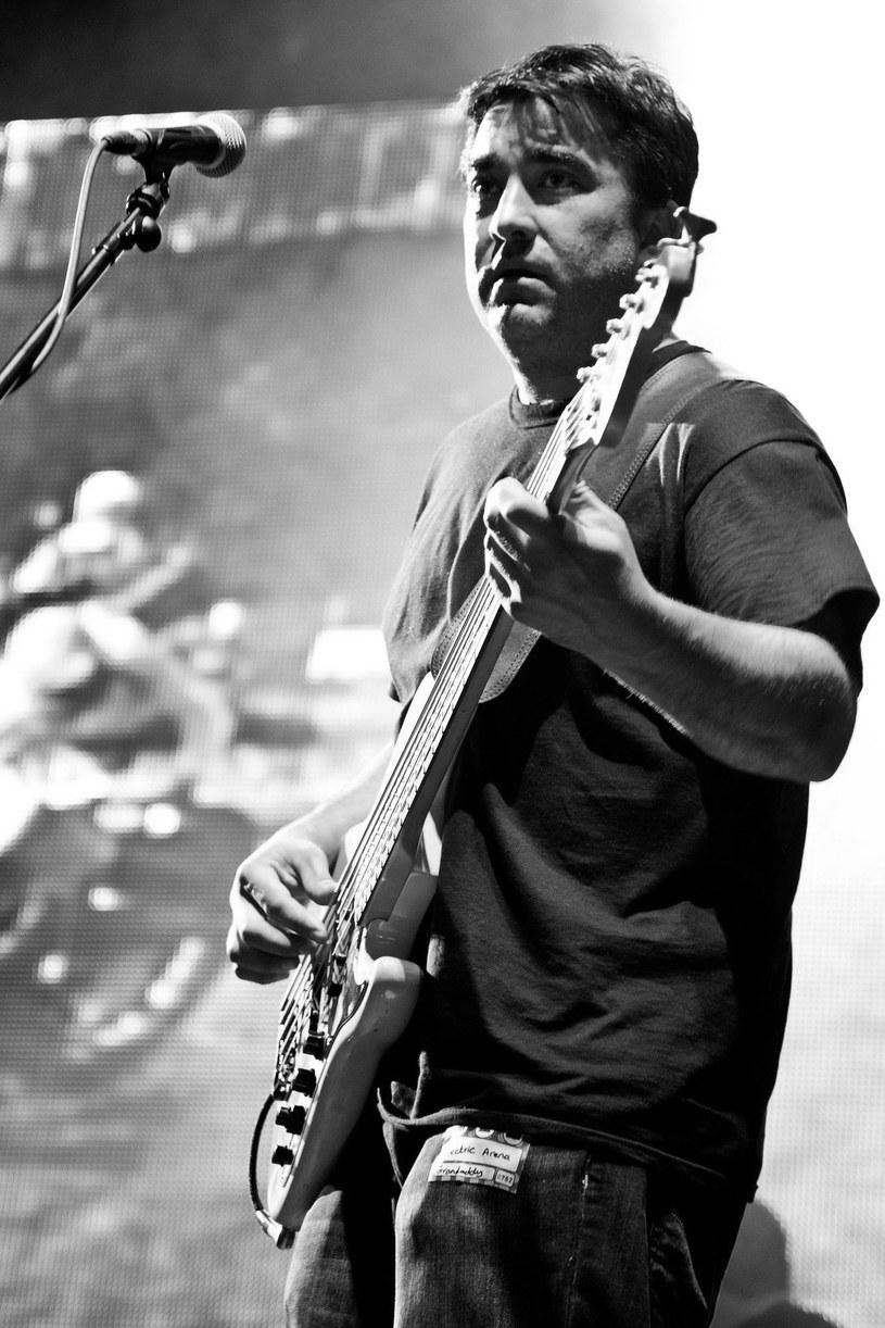 Basista i założyciel grupy Grandaddy zmarł 2 maja w wieku 41 lat.