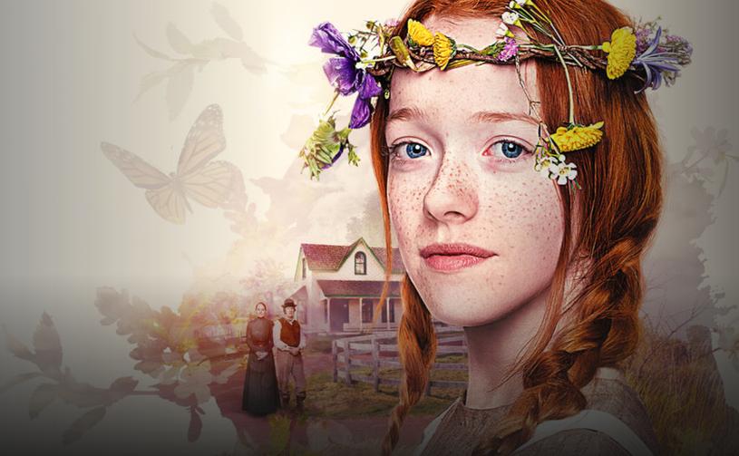 """""""Ania, nie Anna"""" to nowy serial, wyprodukowany przez Netflix na podstawie słynnej powieści Lucy Maud Montgomery """"Ania z Zielonego Wzgórza"""". Zobacz zwiastun serialu!"""