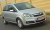Używany Opel Zafira II (2005-2014) - opinie użytkowników