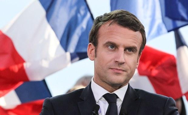 Francuska Komisja Kontroli Kampanii Wyborczej ostrzegła media przed publikowaniem materiałów, pochodzących z ataku hakerów na sztab wyborczy kandydata do prezydentury Emmanuela Macrona.