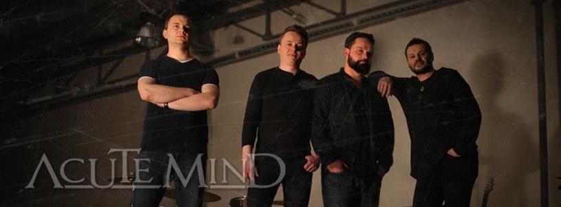 Po siedmiu latach od wydania debiutanckiego albumu, z nowym singlem powraca lubelski zespół Acute Mind.