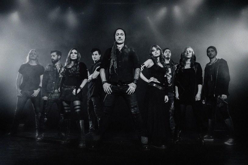 Pod koniec października wystąpi w Warszawie szwajcarska grupa Eluveitie.