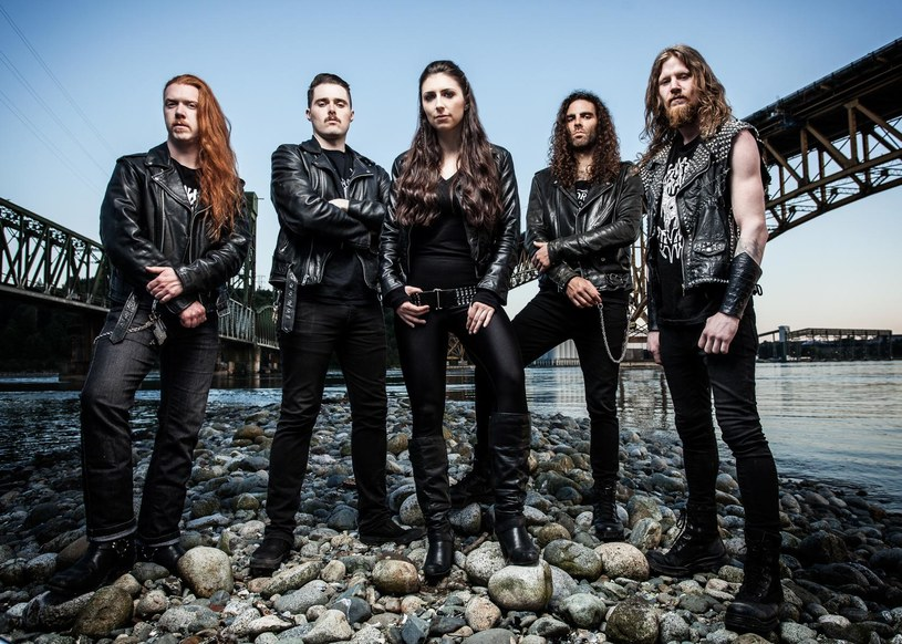 Poznaliśmy szczegóły premiery nowej płyty kanadyjskiej grupy Unleash The Archers.