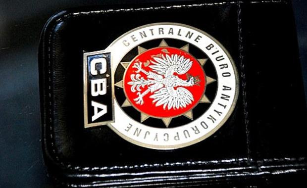 Centralne Biuro Antykorupcyjne zatrzymało pięć osób w śledztwie dot. korupcji nadzorowanym przez małopolski wydział zamiejscowy Prokuratury Krajowej w Krakowie - dowiedziała się PAP. Wśród zatrzymanych jest były poseł PSL Andrzej P.