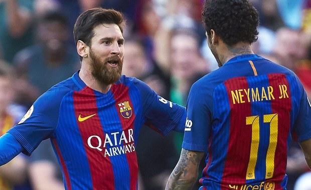 """Lionel Messi podpisze wkrótce z Barceloną nowy kontrakt - donoszą katalońskie media. Za rok gry """"Blaugrana"""" ma płacić Argentyńczykowi aż 30 milionów euro netto!"""